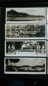 民国杭州西湖风景老照片十二张一组