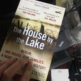 TheHousebytheLake