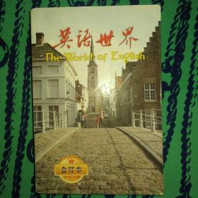英语世界杂志合订本2003年1-6期