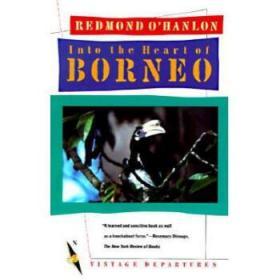 【进口原版】Into the Heart of Borneo