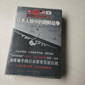 最寒冷的冬天Ⅳ: 日本人眼中的朝鲜战争