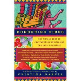 【进口原版】Bordering Fires: The Vintage Book of Contemp...
