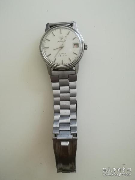 手表,钻石日历表