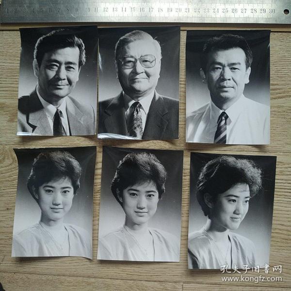 电影剧情剧照演员人物化妆造型照片:龙出海【17张全】