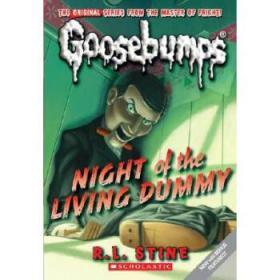 Night Of The Living Dummy:Night of the Living Dummy