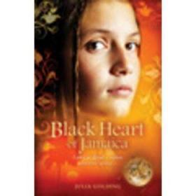 【进口原版】Black Heart of Jamaica