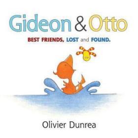 Gideon and Otto (Gossie & Friends)