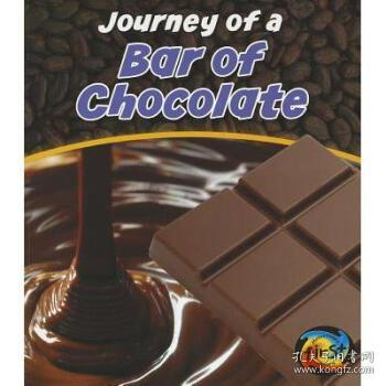 JourneyofaBarofChocolate