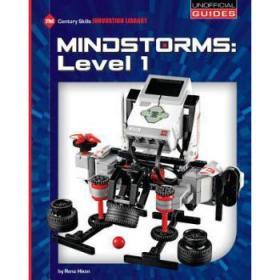 【进口原版】Mindstorms: Level 1