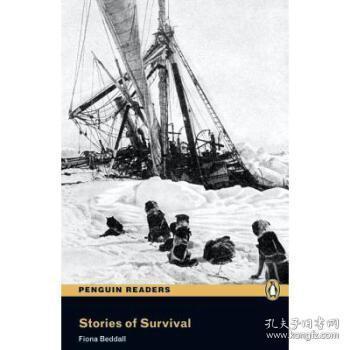 """【进口原版】""""Stories of Survival"""": Level 3"""