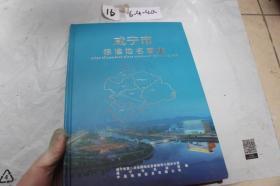 咸宁标准地名图集
