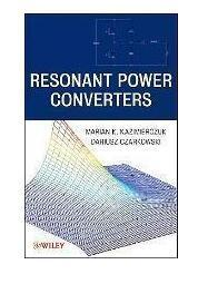 Resonant Power Converters谐振功率变换器  1E12c