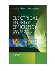 Electrical Energy Efficiency : Technologies and Applications电能效率:技术与应用  1E12c