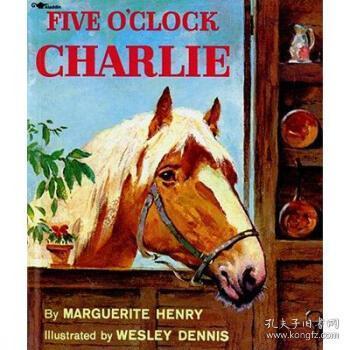 Fiveo'clockCharlie