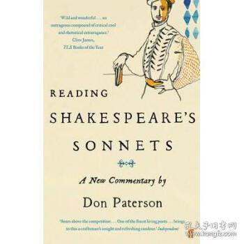 ReadingShakespeare'sSonnets:ANewCommentary