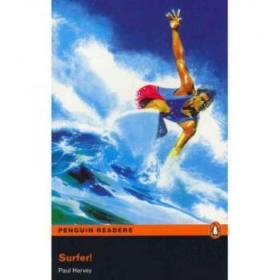 【进口原版】Level 1: Surfer!