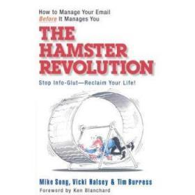 【进口原版】Hamster Revolution. How to Manage Your Email...