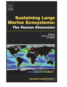 Sustaining Large Marine Ecosystems: The Human Dimension, Volume 13维持大型海洋生态系统:人类层面,第13卷 1E12c