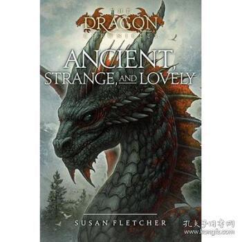 Ancient,Strange,andLovely