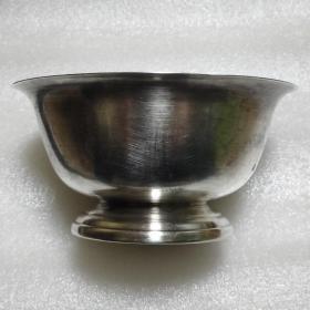 铜鎏银银碗、铜碗,大铜碗,尺寸详情看图