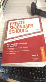 PRIVATE SECONDARY SCHOOLS 2010