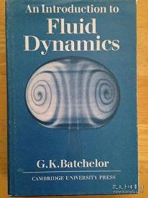 An Introduction To Fluid Dynamics /G. K. Batchelor Cambridge