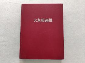 大灰狼畫報  合訂本 2004年(全年1-12)