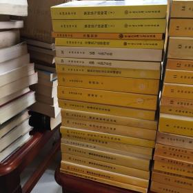 外国法律文库 第1到25册全共32册 再加 全球化与法律理论 金融犯罪 版权法与因特网上下共4册 总共36册