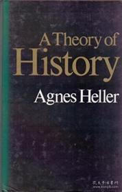 【包邮】A Theory Of History