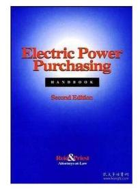 Electric Power Purchasing Handbook购电手册 1E12c
