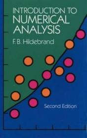Introduction to Numerical Analysis,2nd Edition(Dover Books on Mathematics)