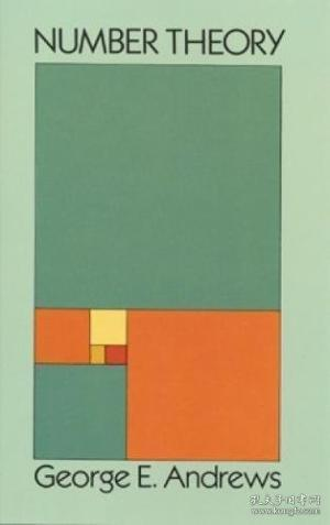 Number Theory(Dover Books on Advanced Mathematics)