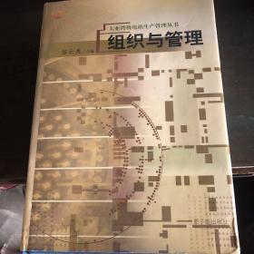 组织与管理(大亚湾核电站生产管理丛书)