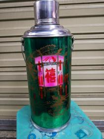 龙凰呈祥,暖水瓶