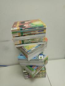 oxford reading tree牛津阅读树(1-1-84/2-1-48/3-1-42/4-1-42/5-1-36) 第一到五辑全共252册合售