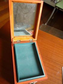金星梳妆箱