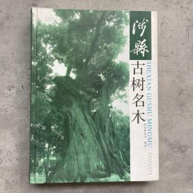 涉县古树名木