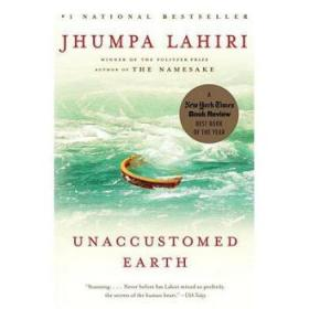【进口原版】Unaccustomed Earth: Stories (Vintage Contemp...