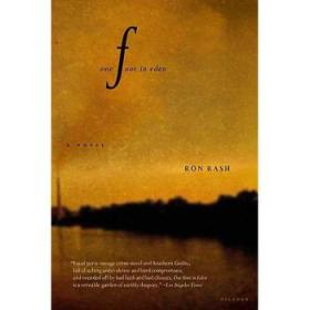 One Foot in Eden  A Novel