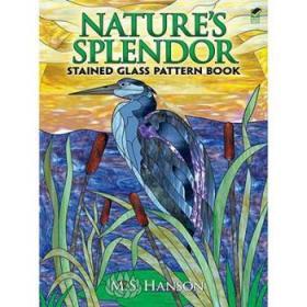 Nature'sSplendorStainedGlassPatternBookNature'sSplendorStainedGlassPatternBook