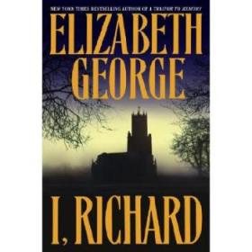 【进口原版】I, Richard