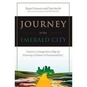 【进口原版】Journey to the Emerald City: Achieve a Compe...