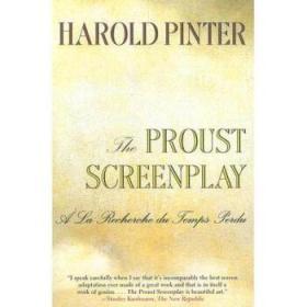 The Proust Screenplay: a la Recherche Du Temps Perdu