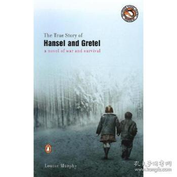 The True Story of Hansel and Gretel