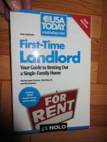 First-Time Landlord      (详见图)