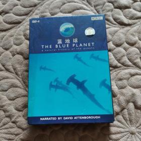 蓝地球the blue planet(5bvb9)