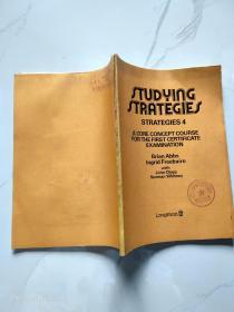 英文版:策略英语——学生用书(第4册)