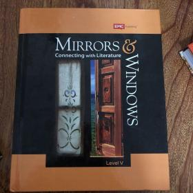 Mirrors & Windows: Connecting with Literature,Level V