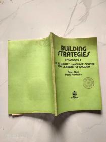 英文版:策略英语——学生用书(第2册)