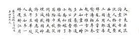 【保真】实力书法家田恩亮作品:苏轼《赤壁怀古》